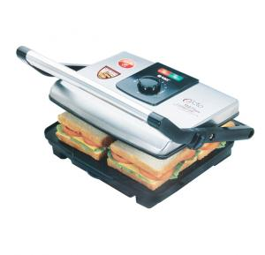 Orbit Multi Purpose 4 Slice Contact Grill -OCTO